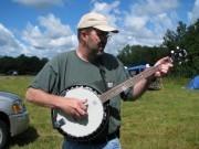 Mike Dell Banjo